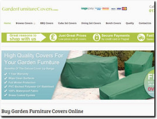 http://www.gardenfurniturecovers.com website