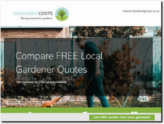https://gardeningcosts.co.uk/ website