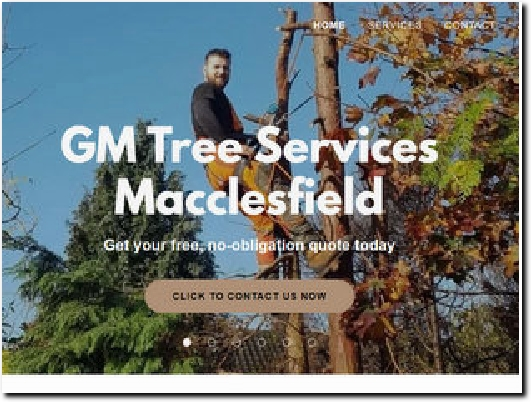 https://treeservicesgm.co.uk/ website