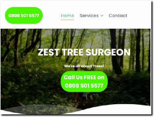 https://www.zesttreesurgeon.co.uk/ website