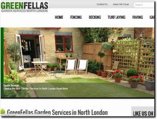 http://www.gardenservicesnorthlondon.co.uk/ website