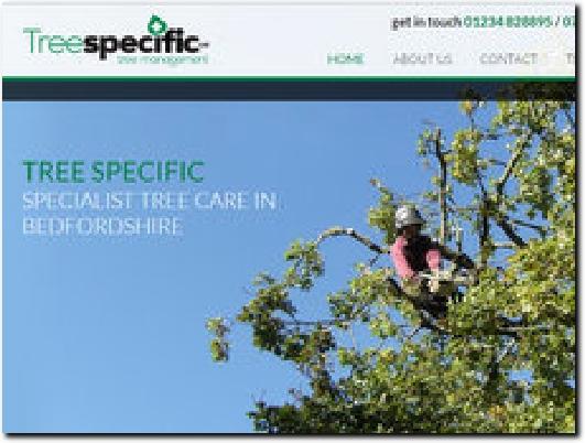 http://treespecific.co.uk/ website