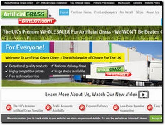 http://www.artificialgrass-direct.com/ website