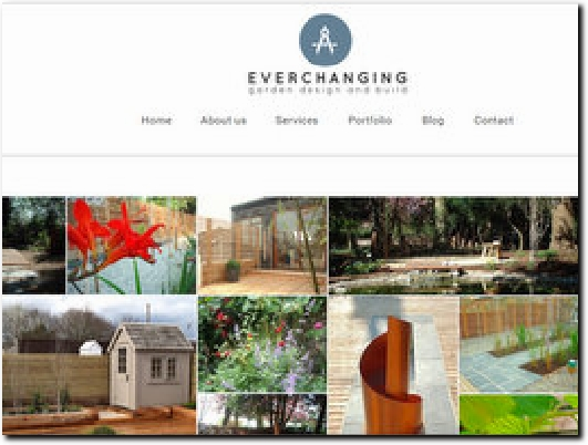 http://www.everchangingdesign.co.uk website