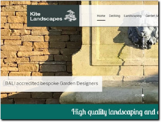 http://www.kitelandscapes.co.uk website