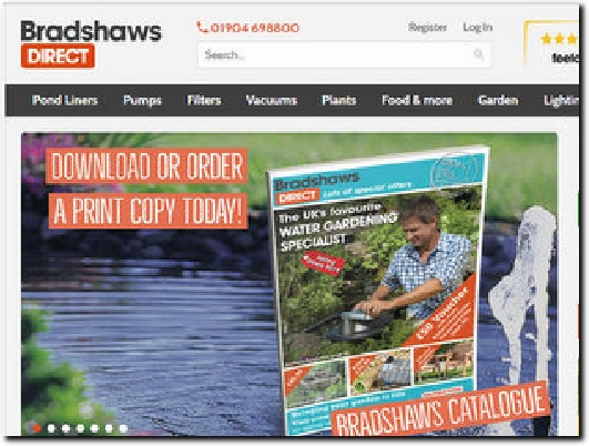 http://bradshawsdirect.co.uk website